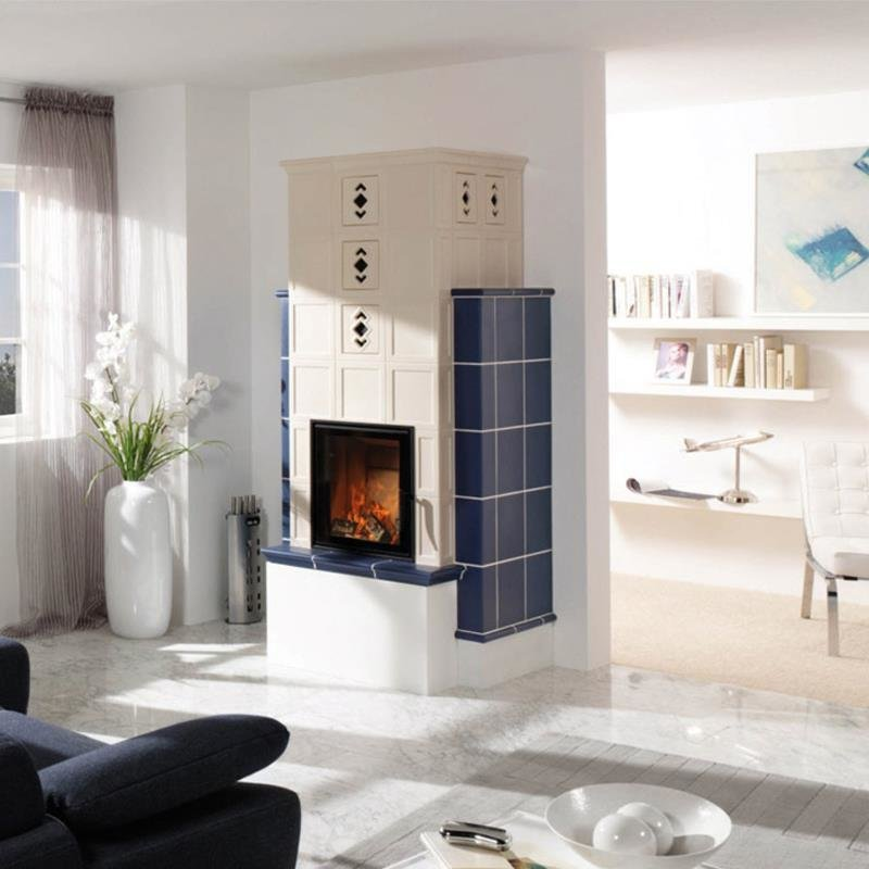 spartherm kamineinsatz mini z1 serie prestige. Black Bedroom Furniture Sets. Home Design Ideas